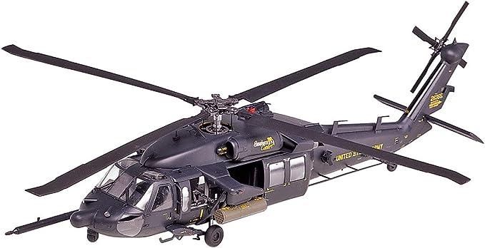 プラモデル ヘリコプター