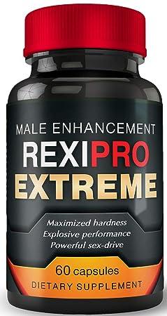 RexiPro Extreme – Male Enhancement Pills