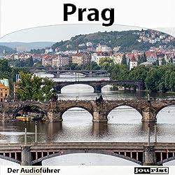 Prag - Der Audioführer