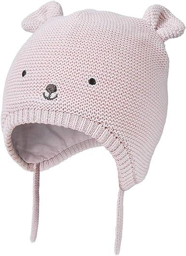 Kids Hat Toddler Winter Hat Knit Baby Hat Newborn Beanie Infant Hats Girl Hat Boy Hat