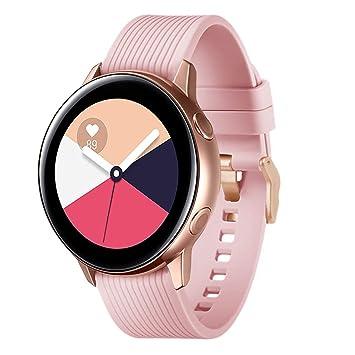 Aimtel compatible con Samsung Galaxy Watch (42mm) Correa ...