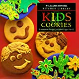 Kid's Cookies, Susan Manlin Katzman, 0737020083