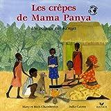 Les crêpes de Mama Panya : Un voyage au Kenya