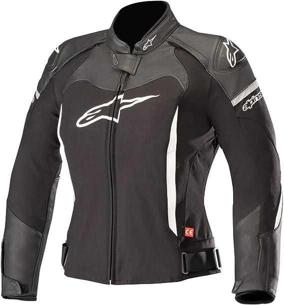 Alpinestars Stella Sp Ladies Leather Jacket Auto