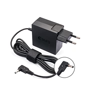 Adaptador de corriente para portátil cargador para Asus Vivo ...