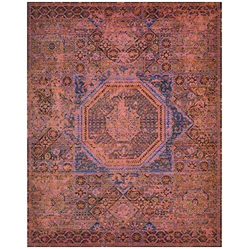 Nourison TML06 Timeless Rug, 12 by 15', Bluesh