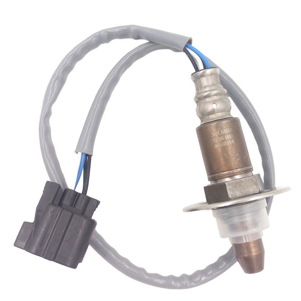 Air Fuel Ratio Oxygen Sensor Upstream Sensor 1 Fit For Outback Legacy Liberty V 2.5 2010-2012 22641-AA540 22641-AA54A 234-9097 Vensi