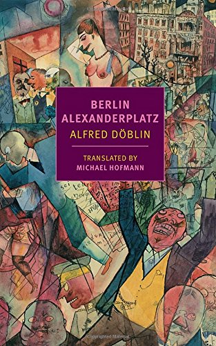 Berlin Alexanderplatz (New York Review Books Classics) [Alfred Doblin] (Tapa Blanda)