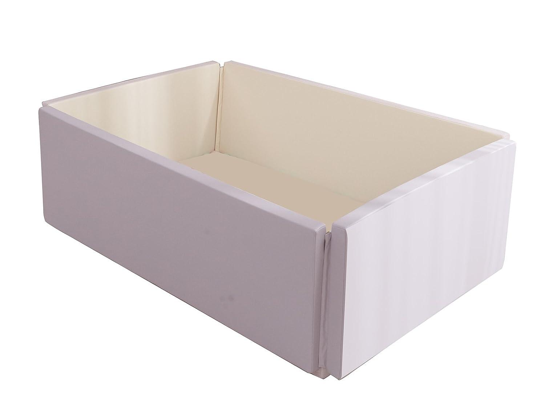 【おしゃれ】 フォルダウェイ Foldaway サークルマット プレミアム プレミアム 110×150×55(cm) Foldaway アイスグレー f37-pkgray アイスグレー f37-pkgray B078SVVY8T, 木材倉庫 ムック:98673fe8 --- a0267596.xsph.ru