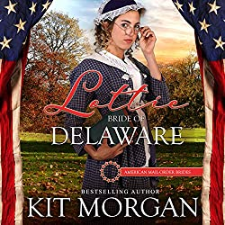 Lottie: Bride of Delaware