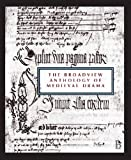 The Broadview Anthology of Medieval Drama, , 1554810566