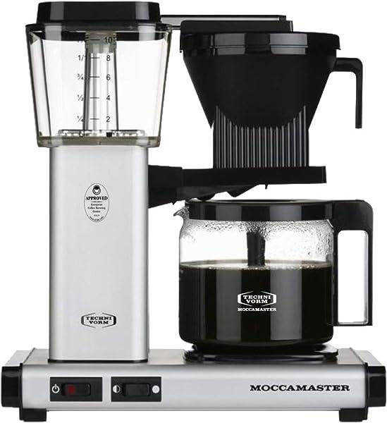 Technivorm 59462 KBG Coffee Brewer