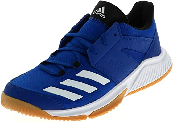 adidas Hommes Essence Chaussures De Sport En Salles Baskets
