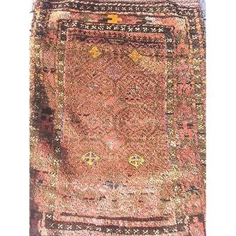 Handcraftigo Size 4 Ft By 2 3 Handmade Cushion Cover Afghan Tribal Pillow Cover