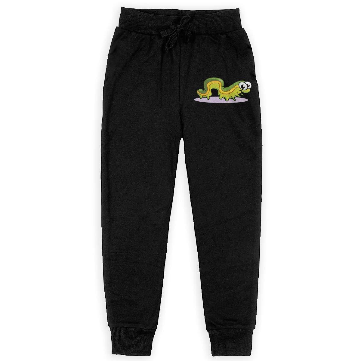 Boys Sweatpants Caterpillar Joggers Sport Training Pants Trousers Cotton Sweatpants for Youth