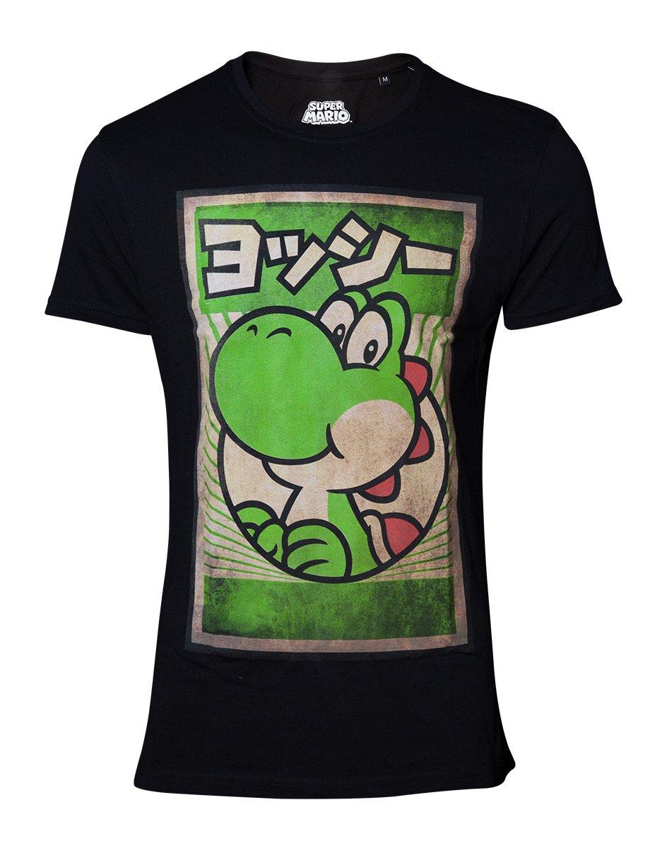 X-Large Gaya Entertainment TS160521NTN-XL Camiseta Manga Corta