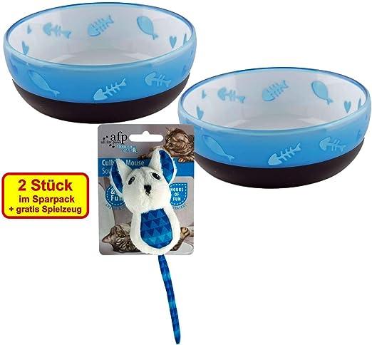 PETGARD 2 Pack de Ahorro Comida para Gato de Agua y Comida Cat ...