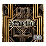 Movie The Great Gatsby O.S.T(+7 Bonus track Deluxe Edition)Various Artists