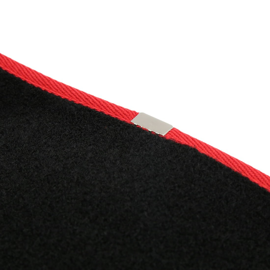 uxcell Car Dash Sun Cover Dashboard Mat Carpet Pad for Ford Focus ST Series
