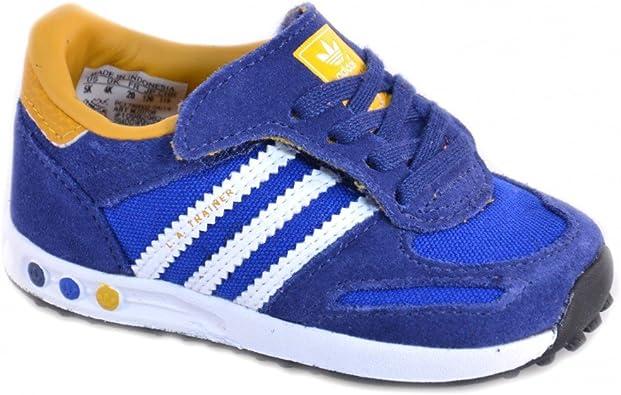 adidas scarpe tela bambino