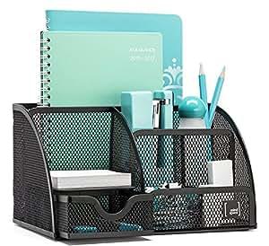 Amazon Com Mindspace Office Desk Organizer With 6