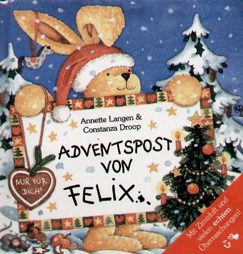 Adventspost von Felix