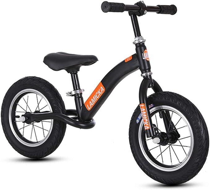 Beneyond Bicicleta para niños, sin Pedales, Bicicleta Deslizante ...