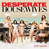 Desperate Housewives 2008 Calendar