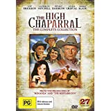 The High Chaparral: The Complete Collection