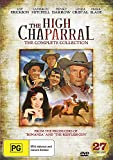 High Chaparral: Complete Collection