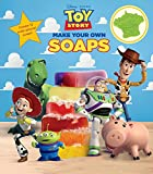 Make Your Own Toy Story Soaps: 12 suds-ational projects featuring Buzz, Woody, and more!