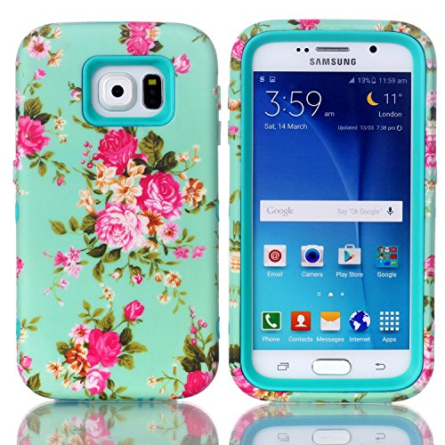 Firefish Shockproof Protective Silicone Samsung