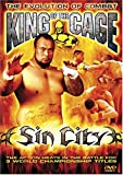 King of the Cage: Sin City