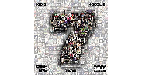 South africa: kid x – se7en featuring moozlie [ audio.