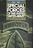 img - for Special Forces of the United States Army 1952-82 book / textbook / text book