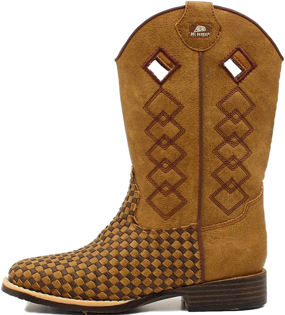 MF Western Kids Sale special price Baby Toddler Logan New life Boy's