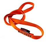GM CLIMBING One Unit 16mm Nylon Sling Runner 60cm