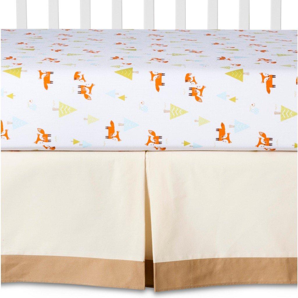 Amazoncom Woodland Trails Pc Crib Bedding Set Everything Else - Circo comic bedding set