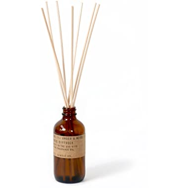 P.F. Candle Co. - No. 11: Amber & Moss Diffuser
