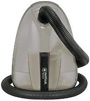 Nilfisk GRCL13P8A1 - Aspiradora (650 W, A+, 22 kWh, 270 W, Aspiradora cilíndrica, Bolsa para el polvo)
