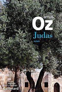 Judas, Oz, Amos