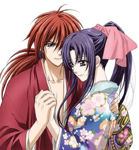 Rurouni Kenshin OVA -Reflection- Blu-ray Disc Limited Edition (while supplies last)