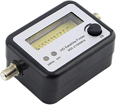 Sintonizador Digital de señal de satélite, señal de ...