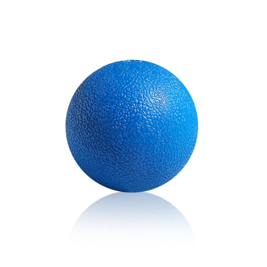 HARRYSTORE Bola de masaje de pelota de lacrosse Movilidad de la ...