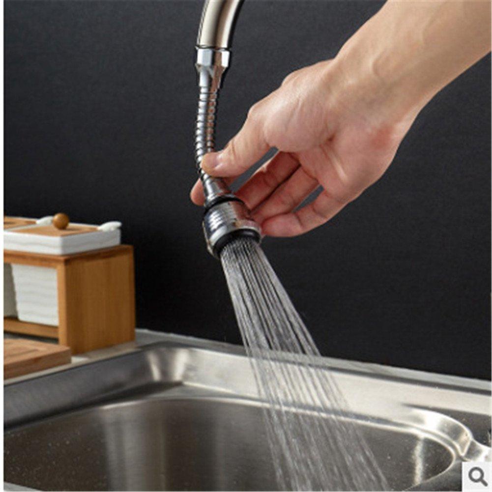 Acacia Faucet Extender-Bath Spout Cover-Sink Handle Extender Hand ...