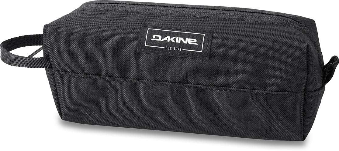 Dakine Accessory Case, Estuche Caja de lápiz de Estudiantes, Organizador Escolar de Caso Unisex Adulto, Black Ii: Amazon.es: Equipaje