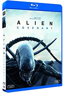 Cololeccion - Evolution: Prometheus To Alien - Blu-Ray Blu-ray: Amazon.es: Noomi Rapace, Charlize Theron, Sigourney Weaver, Michael Biehn, Ridley Scott, James Cameron, Noomi Rapace, Charlize Theron: Cine y Series TV