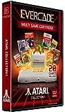 Evercade Atari Cartridge 1 (Electronic Games)