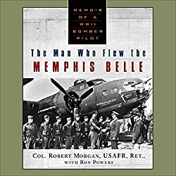 Man Who Flew The Memphis Belle