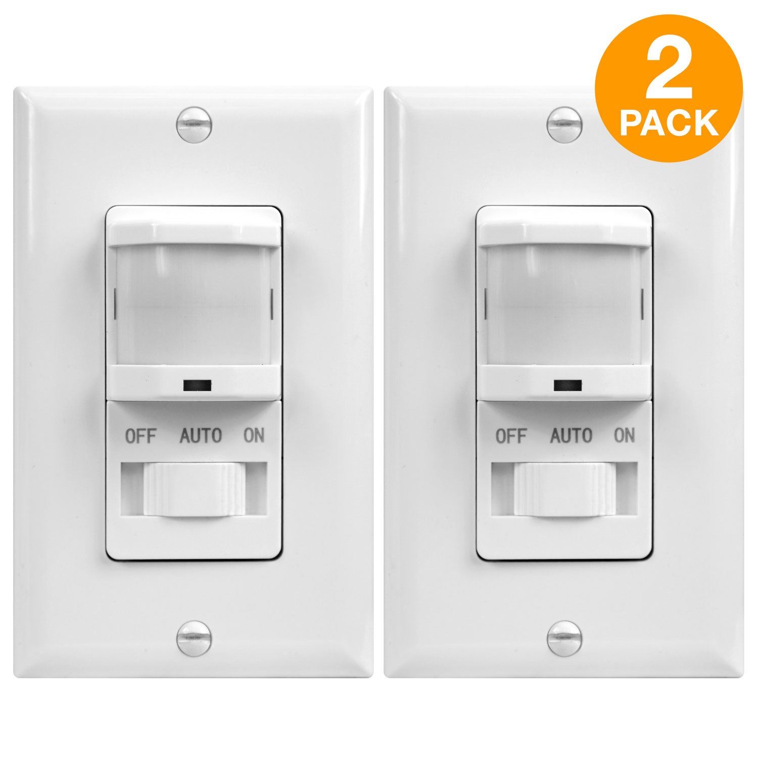 Switches 2018 Unique Outdoor Ac 220v Automatic Infrared Pir Motion Sensor Switch For Led Light Fine Craftsmanship